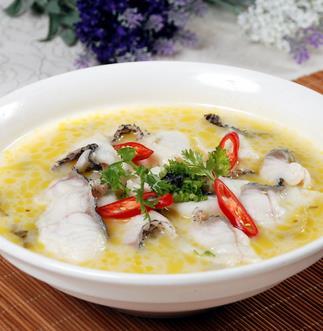 金源酸菜魚可口