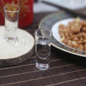 南福白酒酒杯