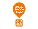 巴比饅頭品牌logo