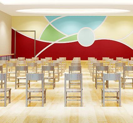 香川幼兒園整潔