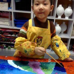 艺祥美术教育特色