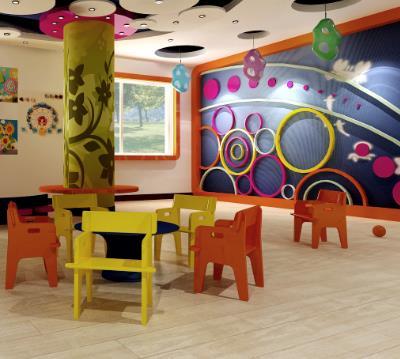 倍樂園幼兒教育桌子
