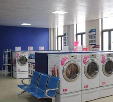 韓國依生緣干洗整潔