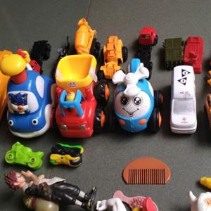 婴趣淘玩具好玩