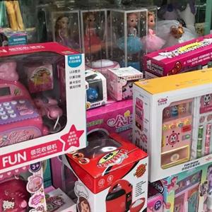 婴趣淘玩具舒适