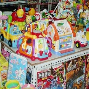 婴趣淘玩具方便