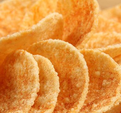 大小姐休闲食品薯片