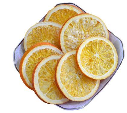 海富盛凍干食品檸檬