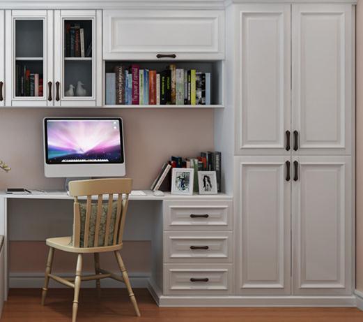 美樂富定制家具電腦桌