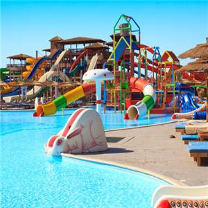 新爵兒童樂園沙灘