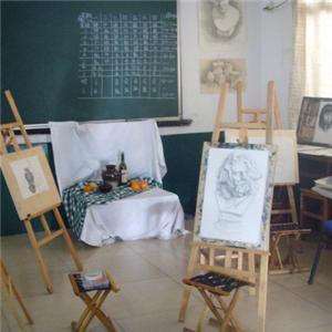 蕓藝畫室素描