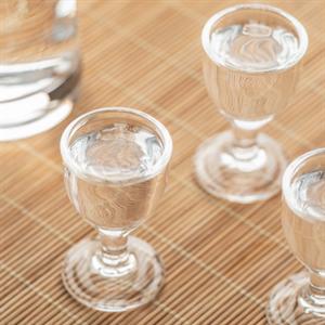 金廈露酒業美食