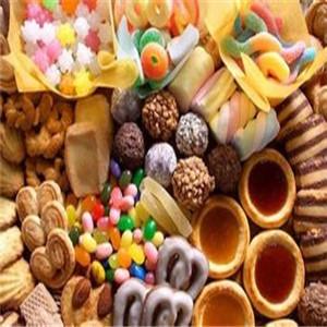 古陵山食品甜品