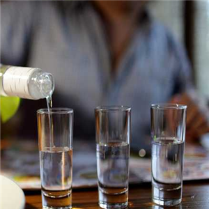 金土地酒业可口