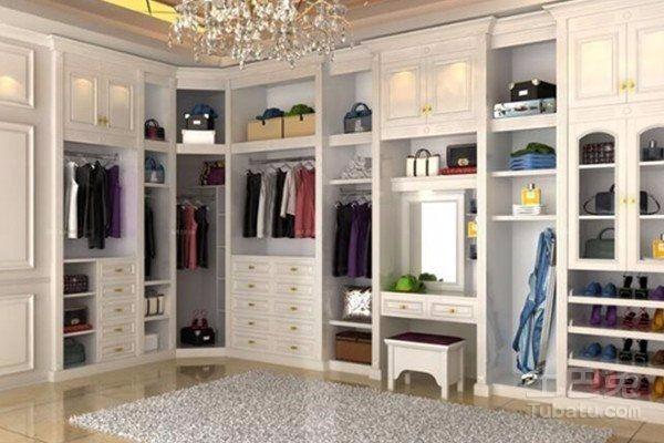 比勒衣柜款式