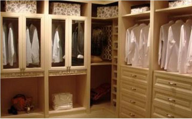 比勒衣柜時尚