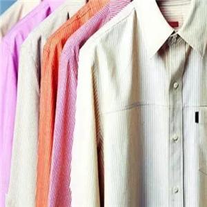 誠實干洗襯衫