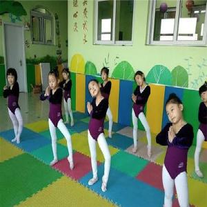 艺田艺术学校学生