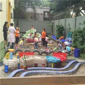 鑫太陽幼兒園教育