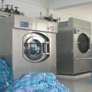 康麗洗衣店