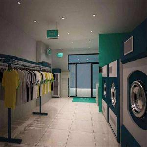 康麗洗衣店-方便