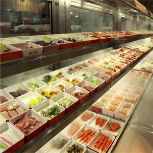 聚食汇火锅食材超市好吃