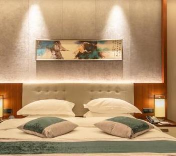 鳳禧酒店簡約