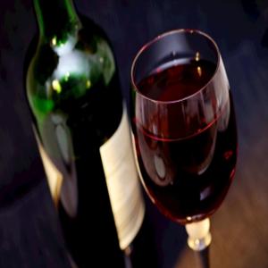 曼克根葡萄酒酒杯
