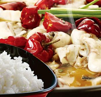 杜小六鹵肉飯酸菜小魚新鮮