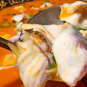 御鮮渡酸菜魚肉質鮮嫩