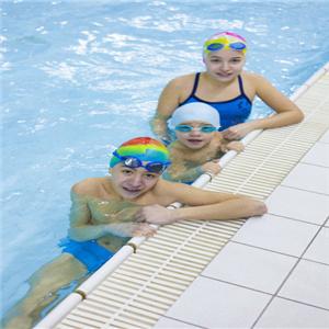 泡泡龍兒童游泳館-舒服