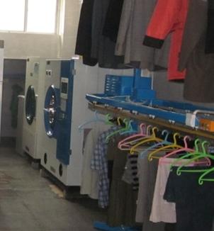 超能洗衣生活馆安全