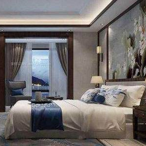 花贝装饰卧室