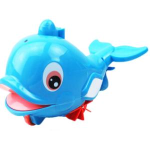 奇米米玩具海豚