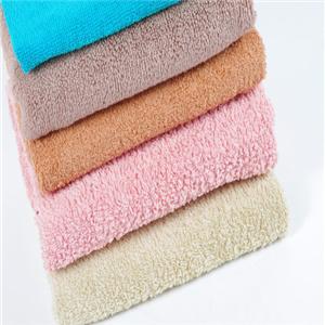 智阳毛巾-环保