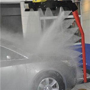 威士洁洗车-彻底
