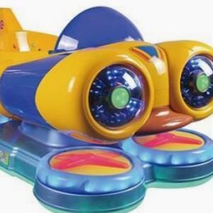 博川玩具样式