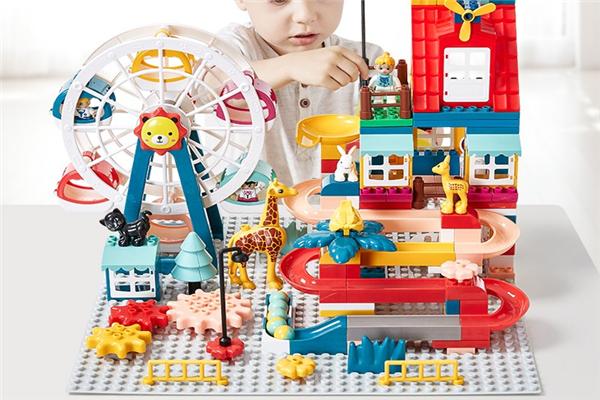 博川玩具品牌