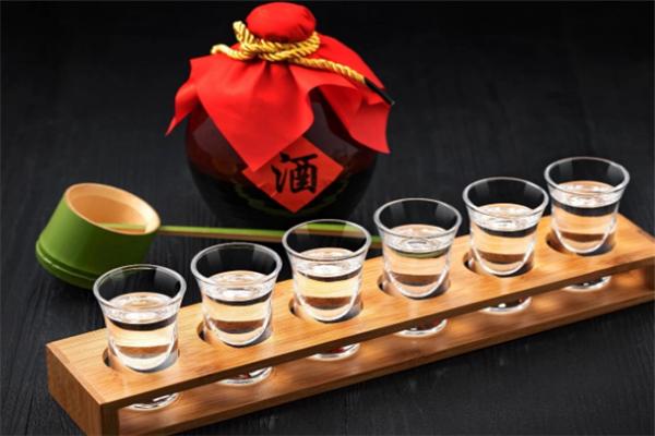 楚鄉酒美味