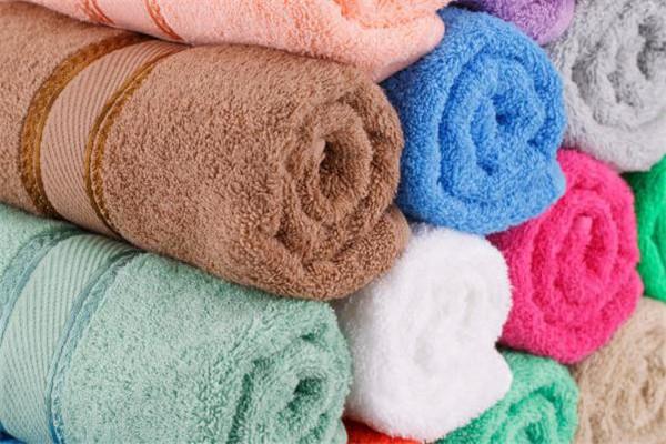 瑞春毛巾多种