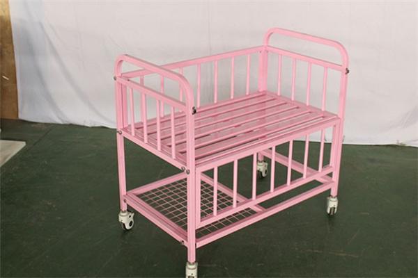 麗佰路嬰兒護理車設計