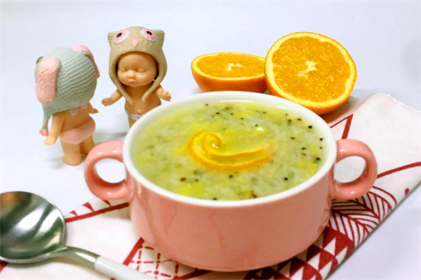 爱婴臣婴儿食品健康