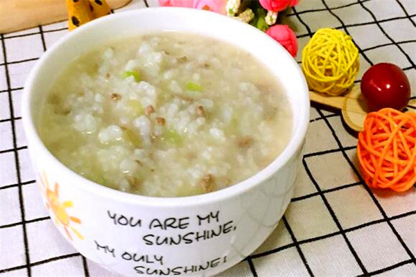 广心堂婴儿食品特色