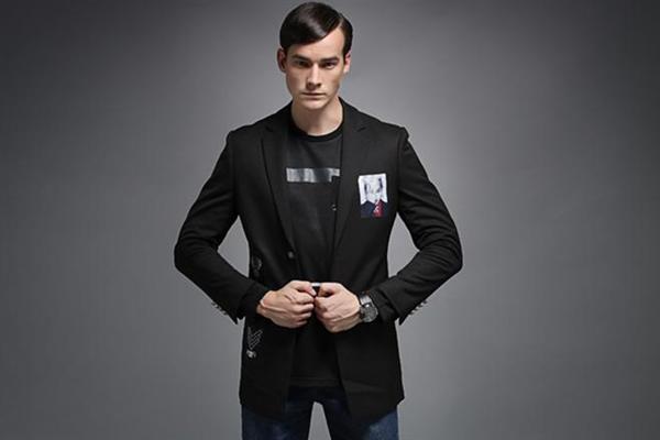 斯諾蒂卡男裝西裝外套