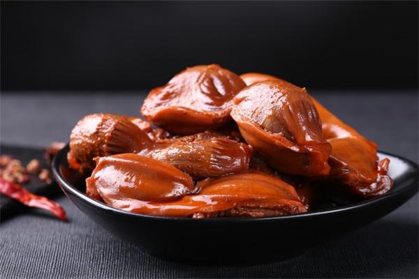 川道味休闲食品特色