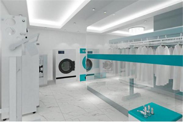 宏创良家洗衣店服务
