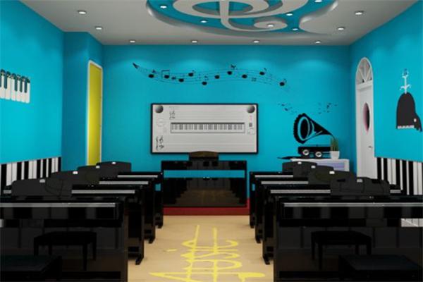 莱歌流行音乐课堂