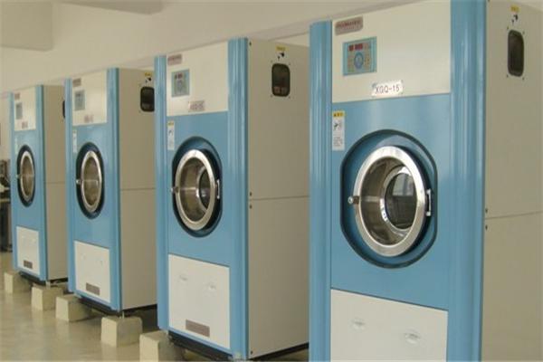 博潔洗衣服務