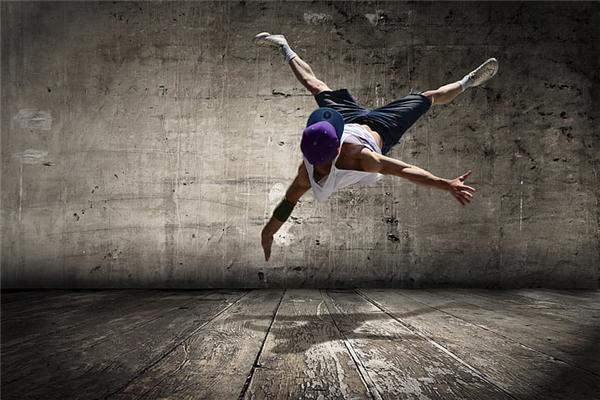 逸風國際舞蹈培訓表演
