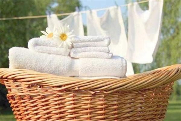 福思特洗衣服務